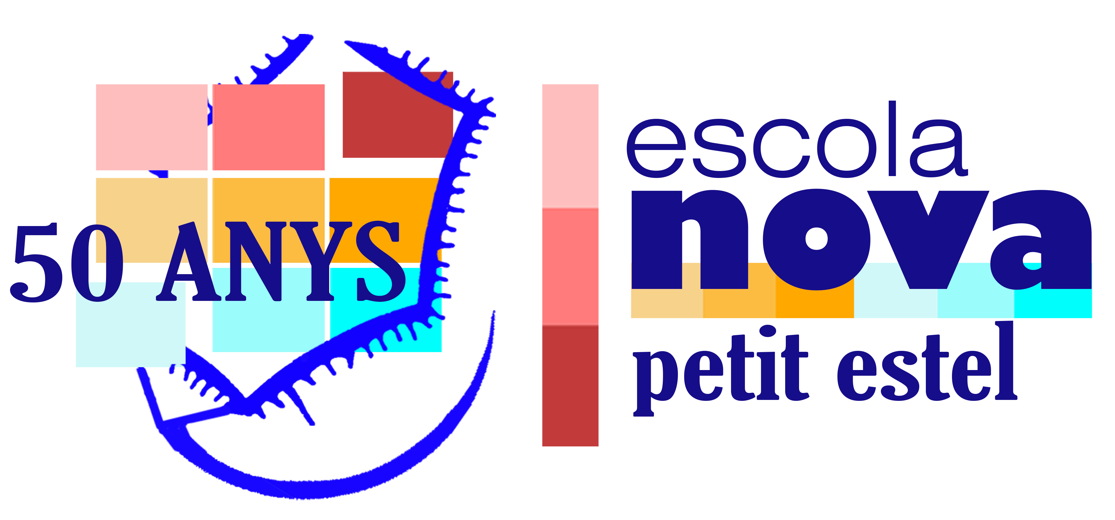 Logo Petit Estel - La Nova